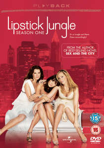 Lipstick Jungle - Seizoen 1