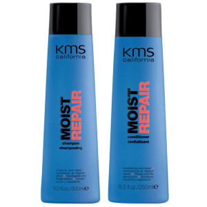 Duo Moistrepair KMS California (2 produits)