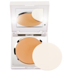 New CID I-Powder Compact Pressed Powder With Light - Medium Dark