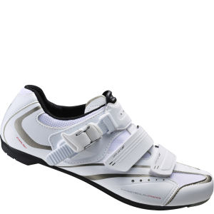 Shimano Wr42 Spd-Sl Cycling Shoes - White