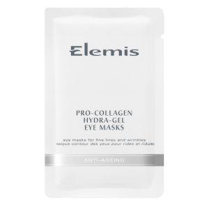 Elemis Pro-Collagen Hydra-Gel Eye Mask (Pack of 6): Image 2