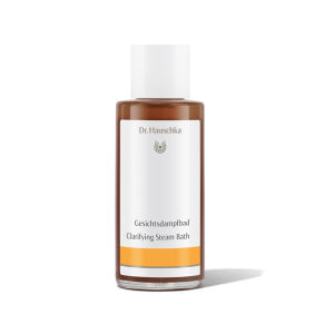 Sauna parowa do twarzy Dr. Hauschka Clarifying 100 ml