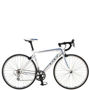 GT GTR Series 4 2014 Bike - White