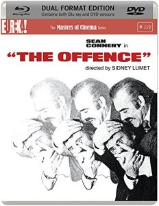 The Offence (Masters of Cinema)