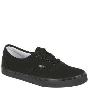 Vans LPE Canvas Trainers - Black