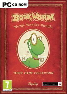 Bookworm Triple Pack