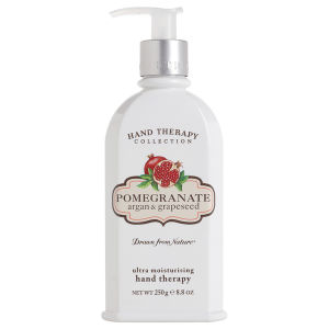 Lotion Hand Therapy Grenade, Argan et Pépins de raisins Crabtree & Evelyn (250G)