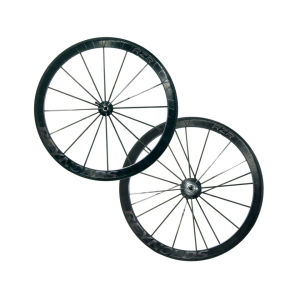 Reynolds RZR 46 Team Tubular Wheelset