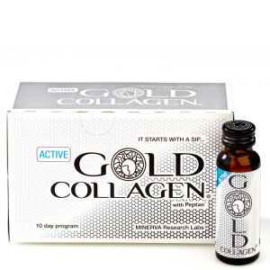 Active Gold Collagen (10 주 프로그램)