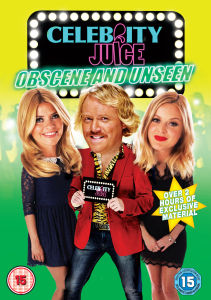 Celebrity Juice: Obscene and Unseen - Seizoen 3