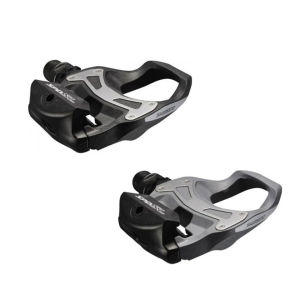 Shimano PD-R550 SPD-SL Resin Composite Road Pedals