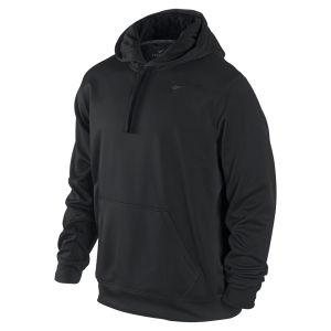 Nike Men's KO Hoody 2.0 - Black