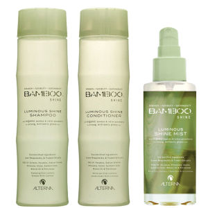 Alterna Bamboo Shine Trio