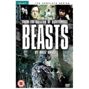 Beasts - Complete Series