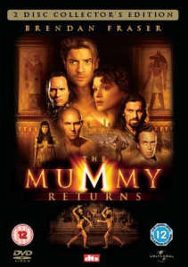 The Mummy Returns [2 Disc Collectors Edition]
