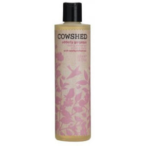 Gel bain et douche Udderly Gorgeous de Cowshed (300 ml)