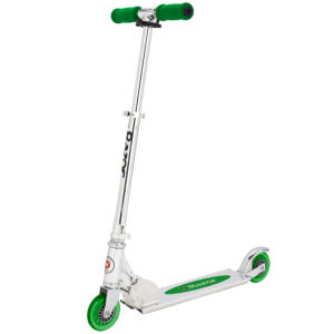 Razor Classic 10th Anniversary Scooter – Green