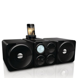 Philips DCM1070/12 Cube Micro Music System