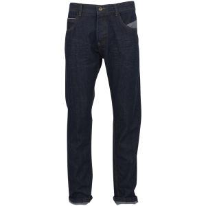 Jeans pour Homme Brave Soul Berwick -Indigo Foncé