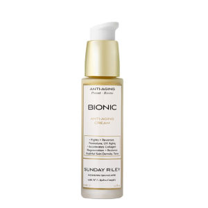 Sunday Riley Bionic Anti-Ageing Cream (50ml)