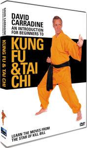 David Carradine - Intro For Beginners To Kung Fu & Tai Chi