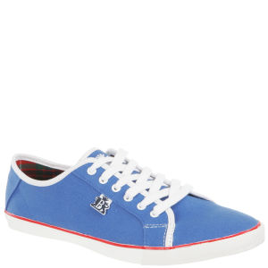 Baracuta Men's Weston Trainer - Canvas Blue