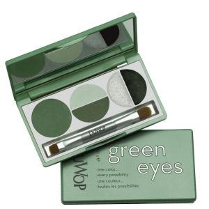 DuWop Eye Palettes - Grey Eyes 6.25g