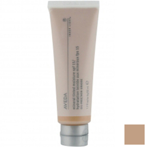 Crema hidratante con color AVEDA INNER LIGHT SPF15 - 04 Sandstone (50ML)