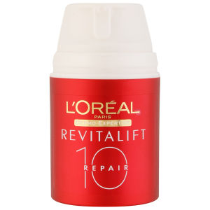 L'Oreal Paris Dermo Expertise Revitalift Repair 10 Multi-Active Daily Moisturizer SPF20 (50ml)