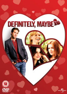 Definitely, Maybe (2012 Valentines Day Editie)