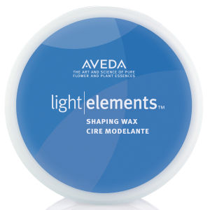 Cire modelante Aveda Light Elements (75ml)