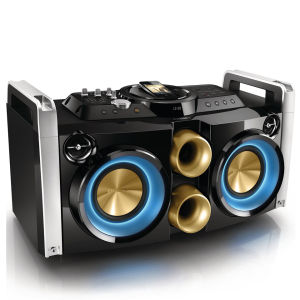 Philips FWP3100D/05 Mini Hi-Fi System