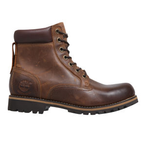 Timberland Men's Earthkeepers Rugged Waterproof Boots - Copper