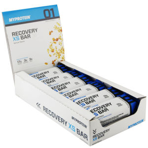 Recovery XS Bar