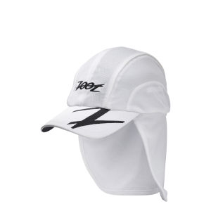 Zoot Men's Ultra Icefil Cap - White