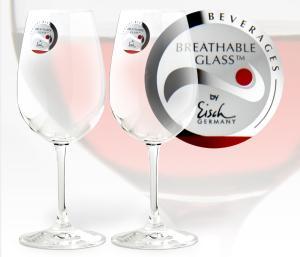 Vino Nobile Breathable Glasses