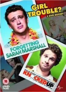 Forgetting Sarah Marshall/Knocked Up