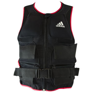 adidas Weighted Vest - Long