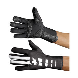 Assos earlyWinterGloves S7 Cycling Gloves (Full Finger)