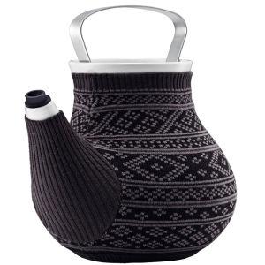 Eva Solo My Big Tea Teapot - Nordic Grey