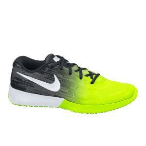 Nike Men's Zoom Speed Training Shoes - Dark Grey