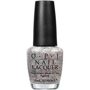 OPI Muppets Collection Lacquer - Muppets World Tour (15ml)