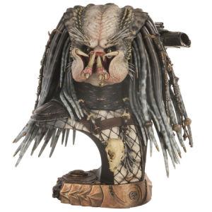 Sideshow Collectibles Predator Elder Legendary Scale Bust