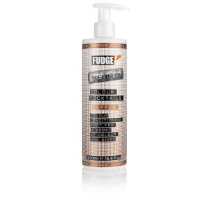 Fudge Colour Cocktail - Copper (500 ml)