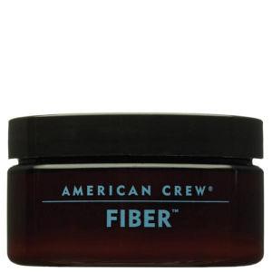 Cire tenue forte et brillance faible American Crew Fiber 50g