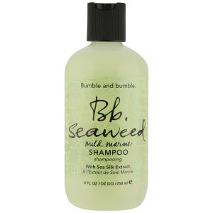 Bb Seaweed Shampoo (250ml)