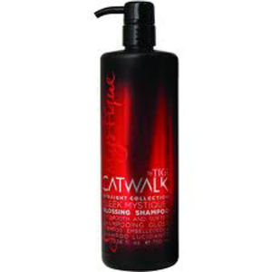 TIGI Catwalk Sleek Mystique Glossing Shampoo (750ml)