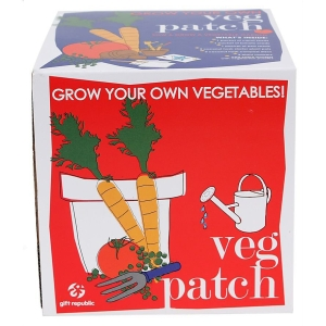 Sow and Grow Veg Patch