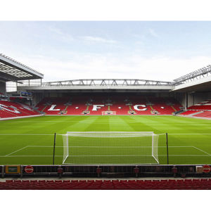 Tour of Anfield with Lunch for Two