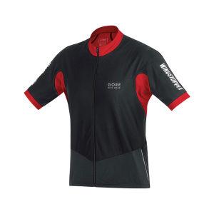 Gore Bike Wear Oxygen Windstopper SS Cycling Jersey